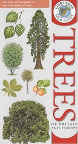 Field Guide To The Trees Of Britain & Europe