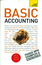 Basic Accounting : Teach Your Self