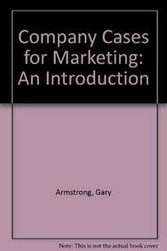 Company Cases for Marketing: An Introduction price comparison at Flipkart, Amazon, Crossword, Uread, Bookadda, Landmark, Homeshop18
