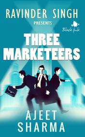 Three Marketeers