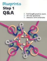 Blueprints Step 1 Q & A