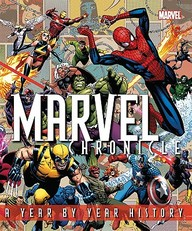 Marvel Chronicle