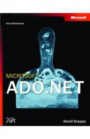 Microsoft Ado.Net W/Cd