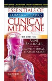Saunders Essentials Of Clinical Medicine           Kumar And Clarks