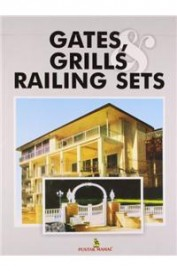 Gates Grills Railing Sets