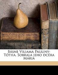 B Sne Viliama Pauliny-T Tha. Sobrala Jeho DC Ra M RIA