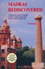 Madras Rediscovered