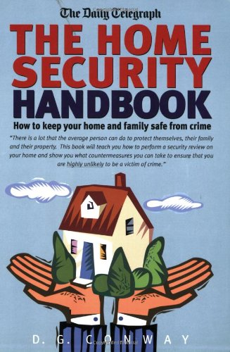 The Home Security Handbook