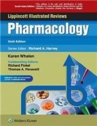 Pharmacology : Lippincott'S Illustrated Reviews