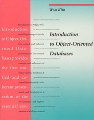 Introduction To Object Oriented Databases