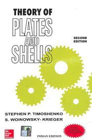 Theory Of Plates & Shells