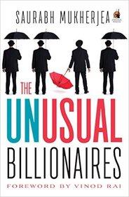 Unusual Billionaires