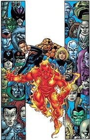 Fantastic Four Visionaries - George Perez, Vol. 1