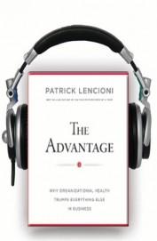 The Advantage (Audio Book)