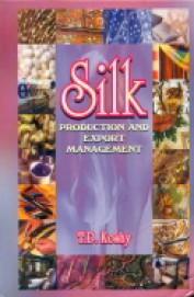Silk Production & Export Management