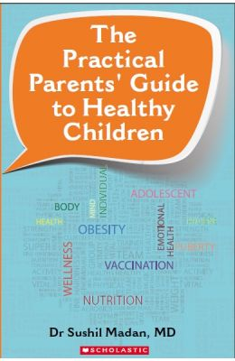The Practical Parents Guide To Healthy Children