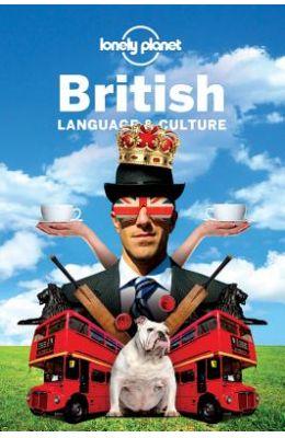 British Language & Culture : Lonely Planet