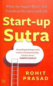 Startup Sutra.