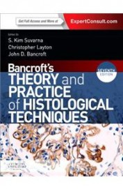 Theory & Practice Of Histological Techniques