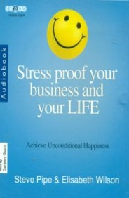 Stress proof your business and your life  (Audio Book)