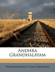 Andhra Grandhalayam