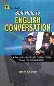Self Help To English Conversation