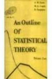 Outline Of Statistical Theory Vol 2