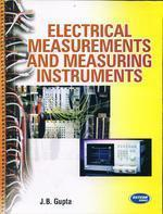 Electrical Measurements & Measuring Instruments