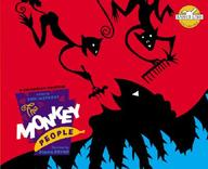 The Monkey People (Rabbit Ears: A Classic Tale (Spotlight))