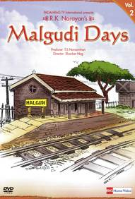 Malgudi Days-Single DVD-Vol 2