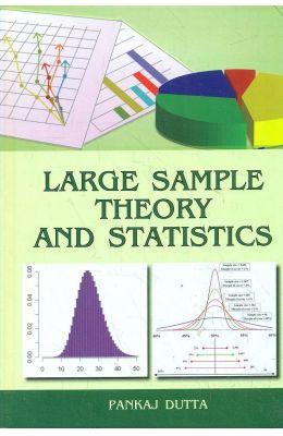 Large Sample Theory & Statistics