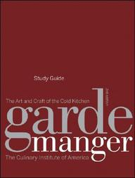 Garde Manger: The Art and Craft of the Cold Kitchen: Study Guide price comparison at Flipkart, Amazon, Crossword, Uread, Bookadda, Landmark, Homeshop18