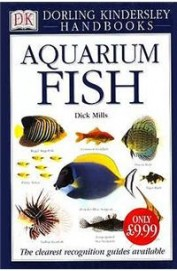 Dorling Kindersley Handbook Aquarium Fish
