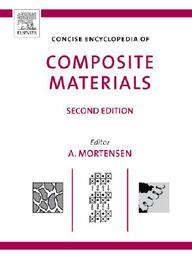 Concise Encyclopedia Of Composite Materials