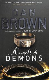 Angels And Demons (Film Tie-In)