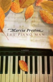 The Piano Man (Mira Hardbacks)