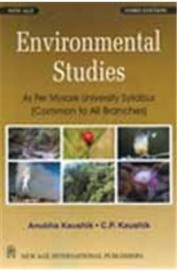 Environmental Studies As Per Mysore University    Syllabus