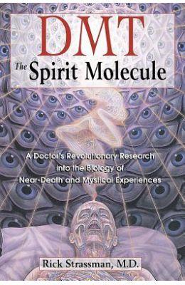 Dmt Spirit Molecule