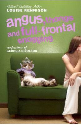 Angus Thongs & Full Frontal Snogging