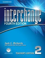 Interchange Level 2 Teacher's Edition with Assessment Audio CD/CD-ROM 0004 Edition price comparison at Flipkart, Amazon, Crossword, Uread, Bookadda, Landmark, Homeshop18