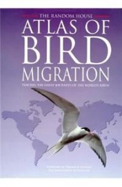 Random House Atlas Of Bird Migration