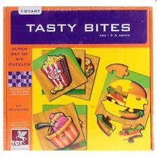 Toy Kraft Super Set Of Six - Tasty Treats
