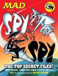Mad Presents: Spy Vs. Spy - The Top Secret Files!