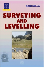 Surveying and Levelling 6th Edition price comparison at Flipkart, Amazon, Crossword, Uread, Bookadda, Landmark, Homeshop18