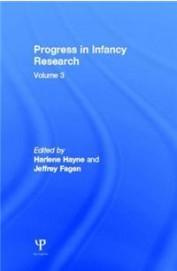 Progress In Infancy Research Vol 3