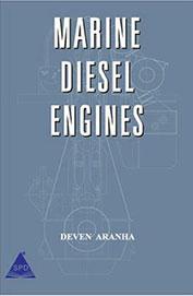 MARINE DIESEL ENGINES