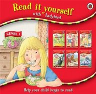 Read It Yourself Book Box: Level 1 (Read It Yourself)