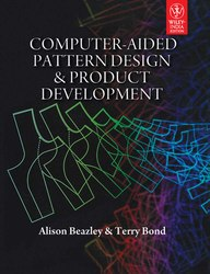 Computer Aided Pattern Design & Product Developmen