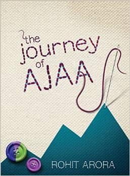 Journey Of Ajaa