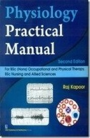 Physiology Practical Manual
